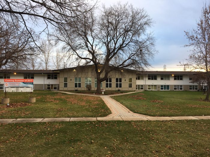 senior housing limited income fixed st.vital